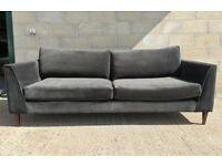 Swoon Nuri four seater sofa