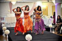 DANCE ENTERTAINMENT FOR WEDDINGS AND ALL EVENTS