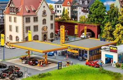 Faller H0 130589 - Tankstelle Bausatz Neuware