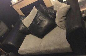 As new sofa !