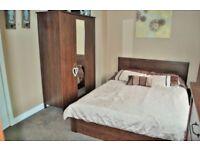 Complete Bedroom Furniture Set