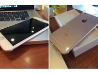 iPhone 6s 16gb Gold - BRAND NEW CONDITION