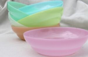 Looking for Tupperware cereal bowl