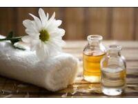 Malee Thai massage