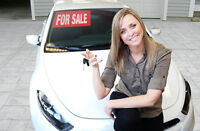 Selling Your Car Privately or Buying a New One?