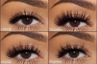 Affordable Eyelash Extensions! Certified*