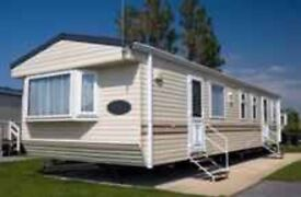 Am Looking a static caravan in portrush if anyone is selling