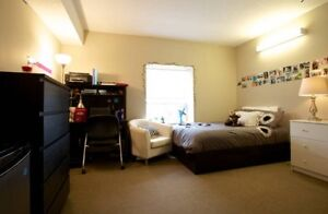 4 Month Sublet (May 2017 - August 2017) Very close to WLU and UW