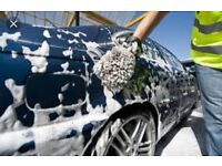 Car Wash for Sale In Whitchurch Shropshire, SY13 1DP