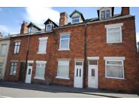 Larger than average 3 double bed house with off road parking Staveley Chesterfield S43 *NO FEES*
