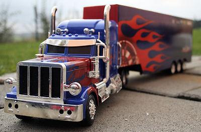 RC Lastwagen USA FREIGHTLINER ferngesteuerter US Truck LKW Laster Auto