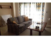 Beach and Golf course apartment in Galicia Spain