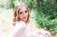 Professional Makeup artists for your wedding!