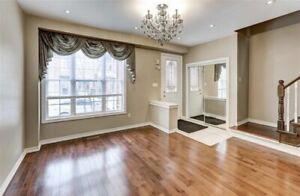 3BR Townhouse 16th/9th, Available Immediately