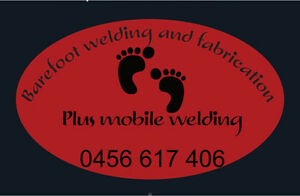 BAREFOOT WELDING AND FABRICATION PLUS MOBILE WELDING Casula Liverpool Area Preview