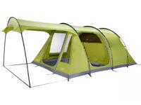 Vango Calder 500, 5 Berth Tunnel Tent 2017 RRP £250