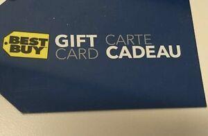 Best buy 20 dollar gift card