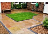 Paving and landscape services