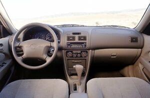 2002 Toyota Corolla CE Sedan North Shore Greater Vancouver Area image 9