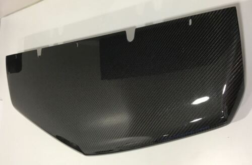 470807059a Lamborghini Aventador Lp700-4 Usa Carbon Fiber Spoiler 2012-2014