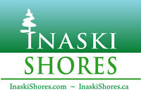 Fractional Cottage Ownership - Inaski Shores on Shadow Lake