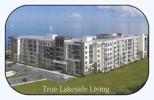 """Amazing"" Luxury Lakeside Condo heavily upgraded"