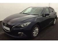 Mazda Mazda3 FROM £45 PER WEEK!