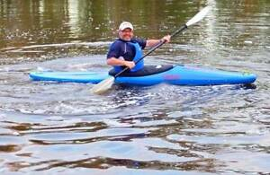 Q-Kayaks Cyclone competition Kayaks Blue Haven Wyong Area Preview