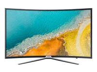Samsung TV Series 6 Curved TV UE40K6370 Smart HD TVQuad Core processor