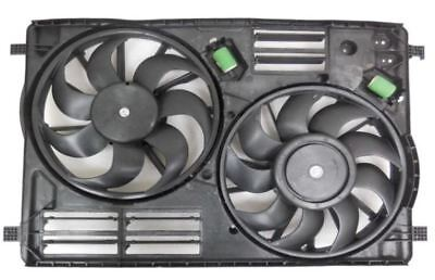 New Dual A/C Cooling Fan FOR 2015 2016 Lincoln MKC
