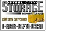 Moving, Storage, Construction