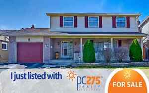 """46 Andover Dr. London """"JUST LISTED DONT MISS OUT"""""""