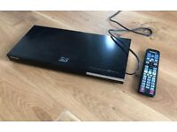 Samsung BD-C5900 Blu-ray Player