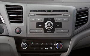 Honda Civic 2012-2014 owners - Add bluetooth for $50!