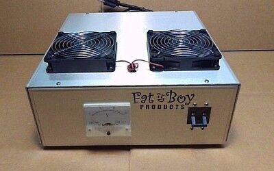200 Amp Regulated Power Supply 110220vac Non- Variable15.5v