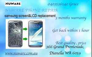 Samsung repair Best price Dianella Stirling Area Preview