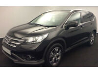 Honda CR-V FROM £67 PER WEEK!