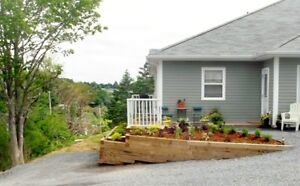 Deluxe Duplex in Lunenburg, Nova Scotia (Income generating)