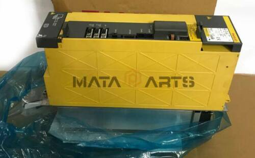 1PCS Used Fanuc amplifier A06B-6124-H208 Tested Good