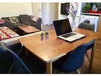 Shared Work Space / Meeting Venue / Group activities £17 per day Ladbroke Grove