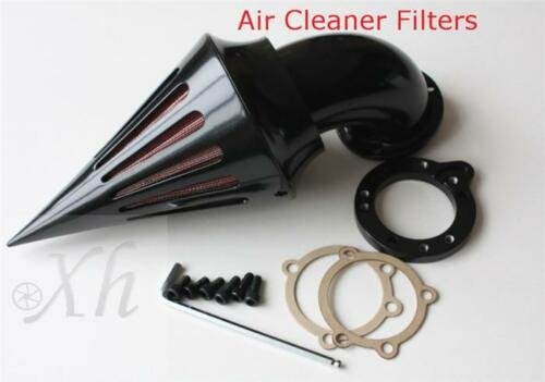 Evo Air Cleaner : Spike air cleaner filter kits for harley s custom cv evo