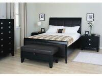 relyon grace bedroom furniture, king size