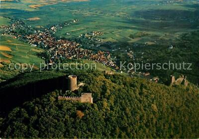 13596579 Ribeauville_Haut_Rhin_Elsass Fliegeraufnahme  Ribeauville_Haut