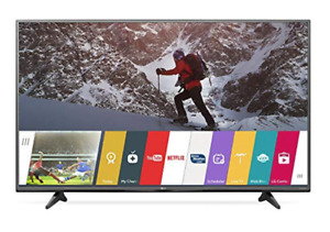 BRAND NEW LG 55'' 4K ULTRA HD  TV For SALE