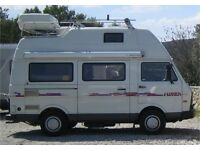 Wanted VW Westfalia florida LT28 or LT31