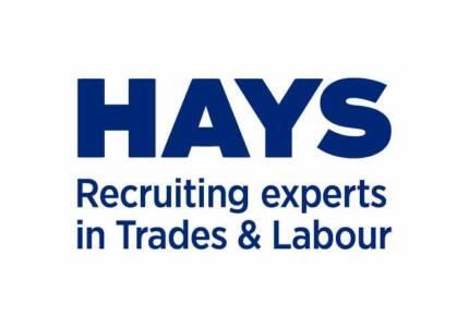 Hays Trades & Labour