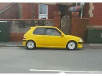 14 inch rallye s2 steels looking to swap for 15s or sell