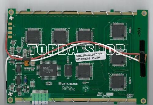 1pc DATA IMAGE PG32242 P177 REV:E LCD display replacement