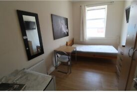 Double Room Available Now In Peckham SE15