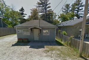 Wasaga Beach PROM cottages NOW BOOKING.